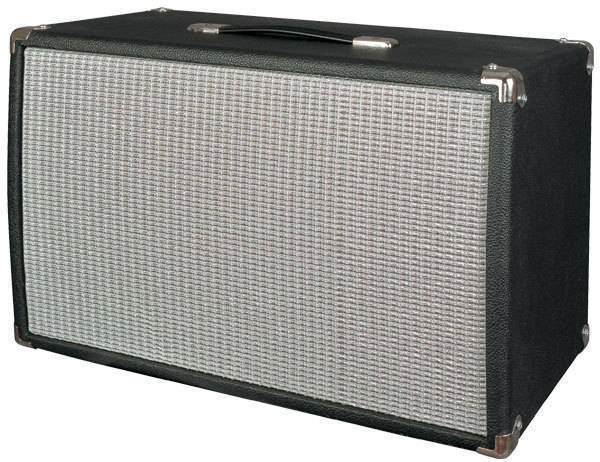 Traynor Custom Valve 80 Watt 1x12 Guitar Extension Cabinet - Long ...